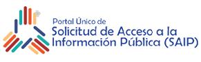 Portal único de acceso a la información pública
