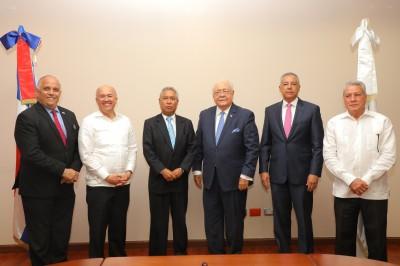 MEM busca mayor integración con Comisión Nacional de Energía