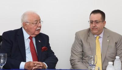 MEM y DGII fortalecen seguimiento a aspectos fiscales de las mineras