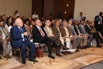 Ministerio presenta campaña de uso racional de la energía para reducir el consumo gubernamental en 10%