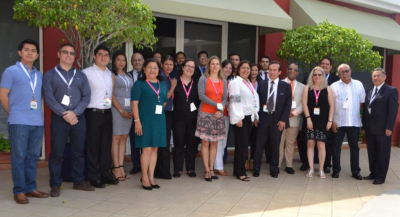 República Dominicana participa en Taller Regional de Planificación Energética