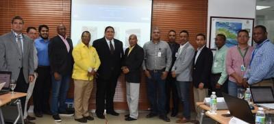 Ministerio de Energía y Minas realiza taller de Planificación Energética