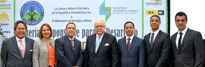 Energía y Minas ubica otro estudio Sísmico que vale US$20.0 millones