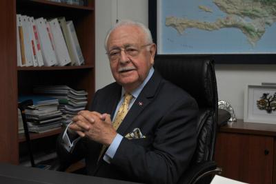 """Isa Conde: """"Punta Catalina ya impacta en mejores precios de compraventa de energía"""""""