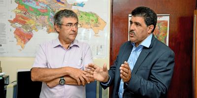 Analizarán potencial geotérmico de 20 zonas del país