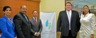 Ministerio de Energía y Minas entrega su segunda concesión de explotación a Belfond Enterprise