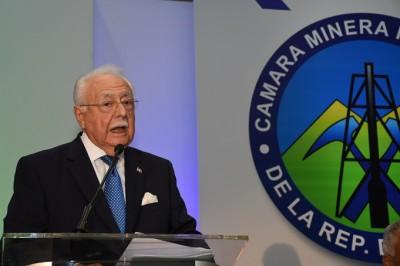 Isa Conde: la minería está obligada a la sostenibilidad y la transparencia
