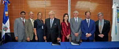 Energía y Minas y el BID harán estudio de prospección del potencial geotérmico del país
