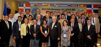 Organismo Latinoamericano de Minería presenta la Declaración de Santo Domingo