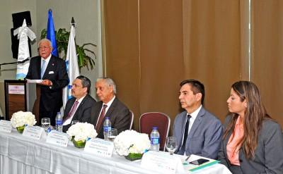 Isa Conde: energía renovable ocupa lugar especial en agenda del Gobierno