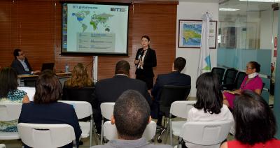 Ministerio de Energía y Minas continúa encuentros con sociedad civil como requisito para la incorporación de RD a la ITIE