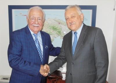 Energía y Minas confirma gestiones para cooperación rusa en temas hidrocarburos