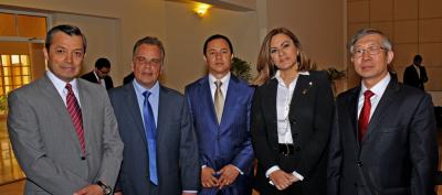Viceministerio de Energía Nuclear destaca proyectos de la OIEA que benefician a RD