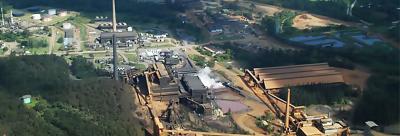 Falcondo notifica a Ministerio de Energía y Minas preparación de documentación requerida