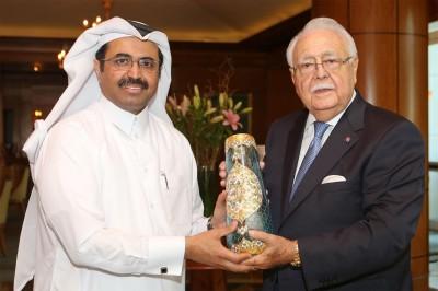 República Dominicana despierta interés en Qatar