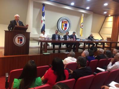 Isa Conde: Pacto Eléctrico avanza con consenso logrado en más de 85%