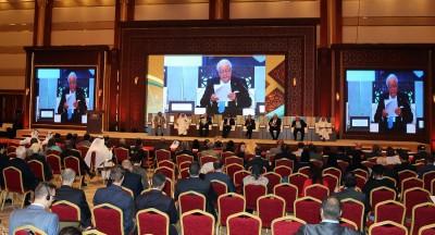 Isa Conde expone en el Foro de Doha metas energéticas de RD