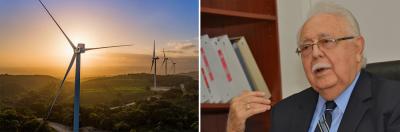 Isa Conde apuesta por el modelo de las energías renovables