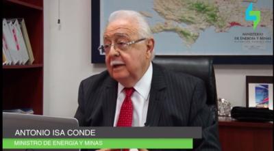 """VIDEO – """"La ley es dura, pero es la ley"""", entrevista al Ministro de Energía y Minas"""