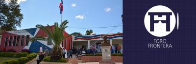 Ministerio de Energía y Minas realiza primer Foro Frontera en Elías Piña