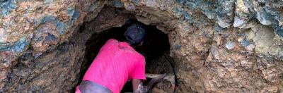 Ministerio de Energía y Minas (MEM) inicia proceso de registro para extracción artesanal y a pequeña escala de minerales