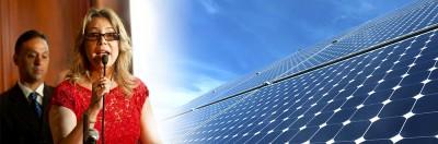 Energía y Minas pide aceptar paneles solares como garantía para créditos. Presenta propuesta a la Superintendencia de Bancos