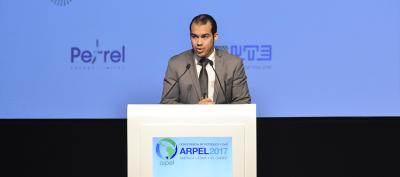 Energía y Minas participa en Conferencia ARPEL en Uruguay