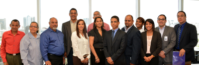 Energía y Minas explica ITIE a 10 entidades de la sociedad civil