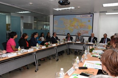 Energía y Minas presenta directrices para sostenibilidad de industria extractiva