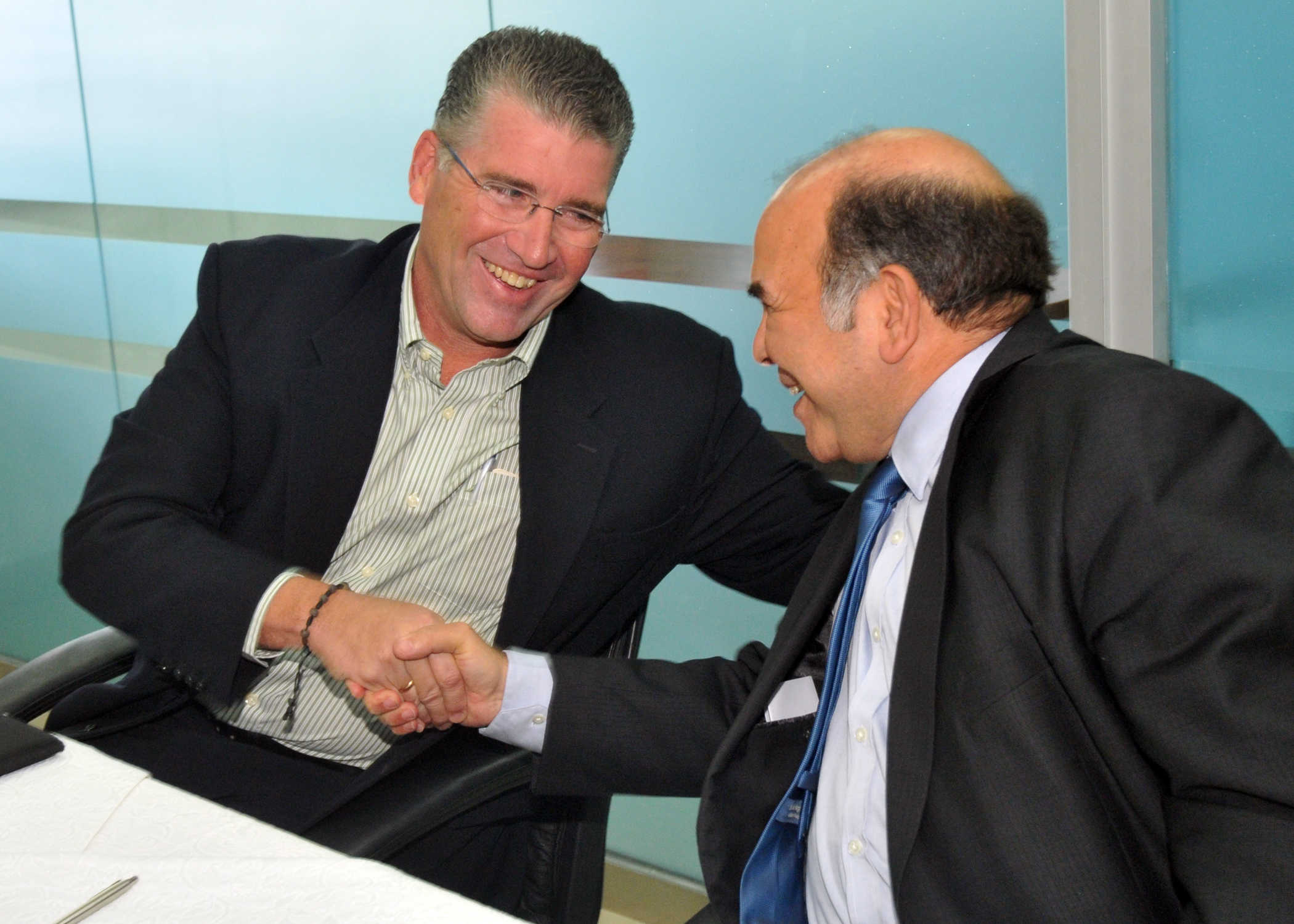 Acuerdo Ministerio de Energía y Minas y Confederación Nacional de Productores Agropecuarios
