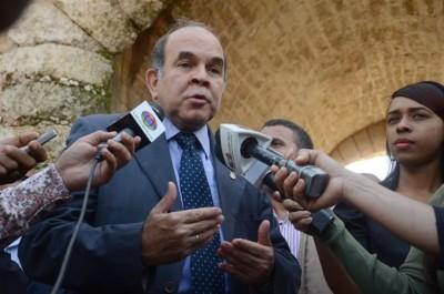 Declaración Pública: Ministro advierte sobre implicaciones de aprobación de Ley que Crea Loma Miranda Parque Nacional