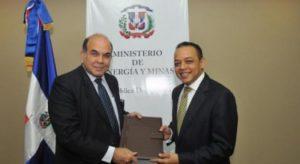 Ministerio de Energía y Minas y CIACT firman acuerdo