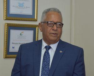 Alexander Medina exhorta a apoyar la minería como gran fuente de riquezas