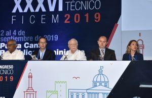 Isa Conde: industria cementera mejora prácticas ambientales
