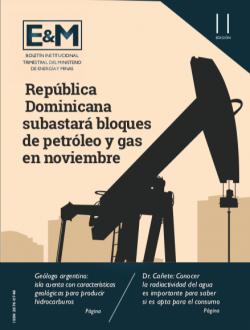 República Dominicana subastará bloques de petróleo y gas en noviembre