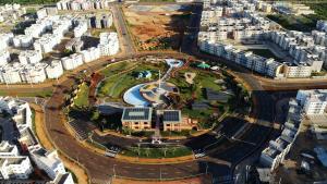 Presidente Medina inaugura Parque Temático de Energía Renovable en Ciudad Juan Bosch