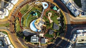 Inaugurarán Parque Temático de Energía Renovable en Ciudad Juan Bosch
