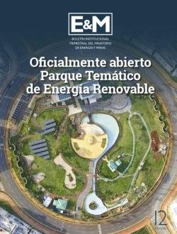 Oficialmente abierto parque temático de energía renovable
