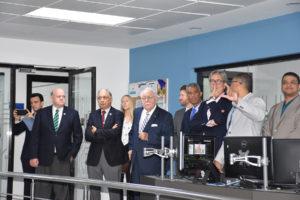 El OC lanza servicio de pronósticos de generación de energías renovables