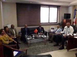 Comisión del MEM socializa Marco Regulatorio de las Infraestructuras Críticas Energéticas con Senadores