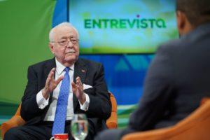 Isa Conde llama a la unidad al liderazgo político y social para realizar reformas estructurales que requiere RD