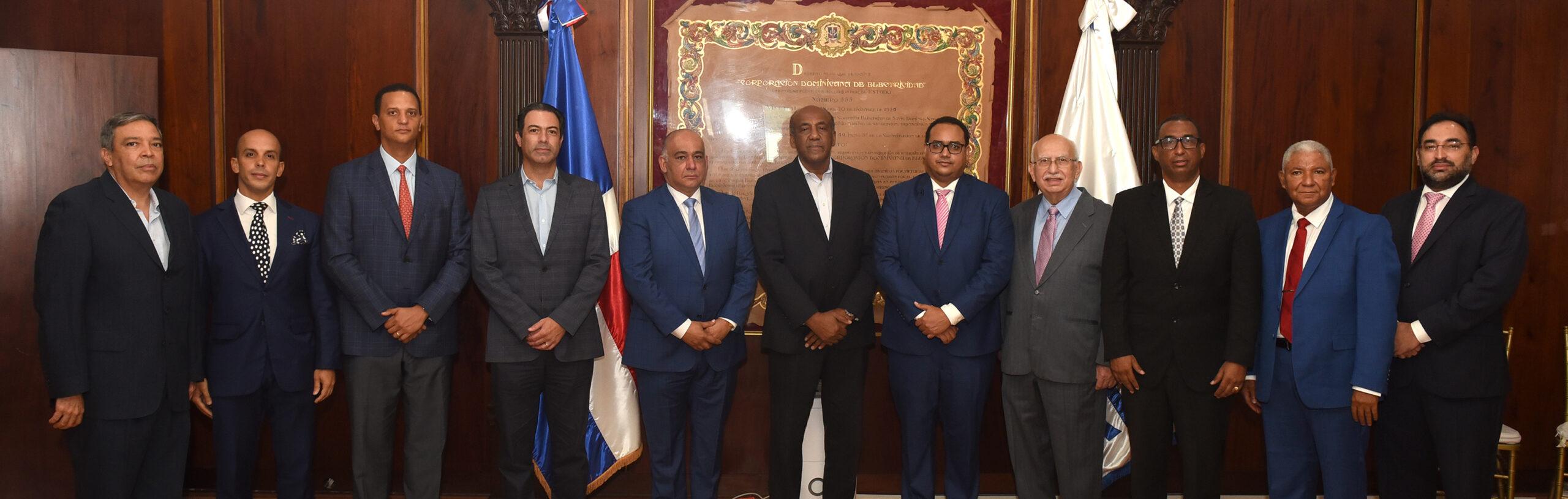 Primera Reunión del Consejo Unificado adopta resoluciones en favor del sector