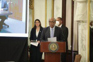 Osiris de León no alberga temores con trabajos hará Apache Corporation en SPM