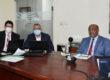 Almonte expone logros RD desde presidencia de OLADE