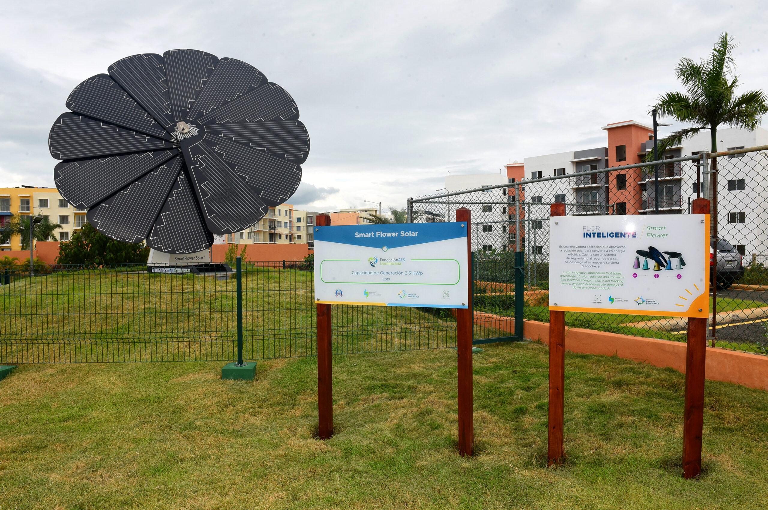 MEM reabre Parque Temático de Energía Renovable en Ciudad Juan Bosch