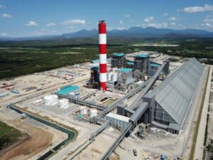 Sale de servicio unidad Dos de Punta Catalina pero es estable suministro de energía