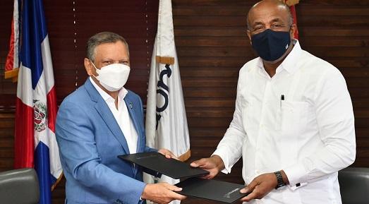 Energía y Minas y Refidomsa firman acuerdo para mejorar sector energético