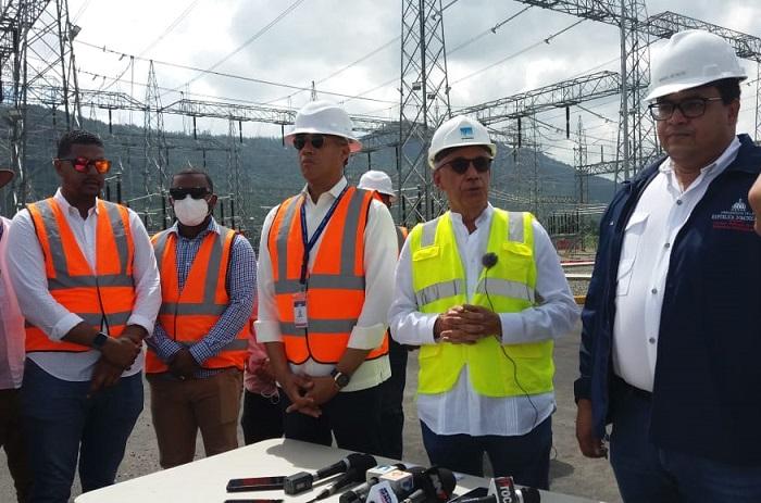 Concluyen trabajos interconexión optimizarán suministro de energía