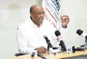 Ministro Almonte: Gobierno no ha dispuesto aumento tarifa eléctrica